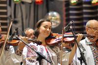 Chisinau, una giovane musicista (veni markovski /Flickr)