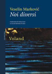 """La copertina del libro """"Noi diversi"""""""