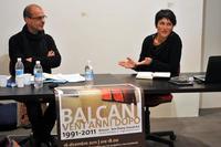Agostino Zanotti e Martina Iannizzotto (Foto Christian Penocchio)