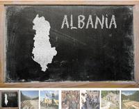 Vai alla scheda Albania