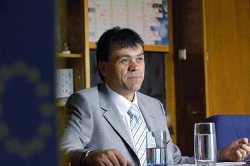 Aleksandar Gracanac