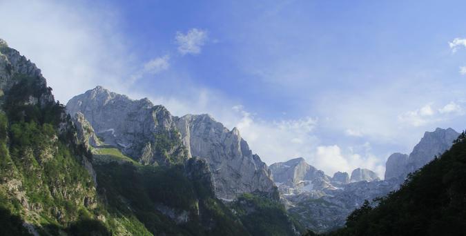 Peaks of the Balkans - foto di Tarcisio Deflorian
