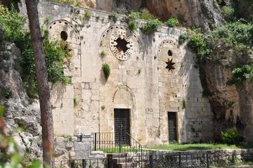 Antakya: la chiesa che si vuole fondata da San Pietro nel I secolo d.C