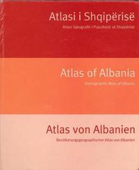 Atlante delle minorazne in Albania
