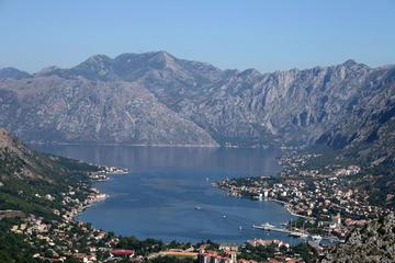 Il fiordo delle Bocche di Kotor