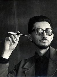 Borislav Pekić, 1964 (Wikipedia)