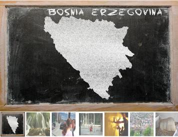 Vai alla scheda Bosnia Erzegovina