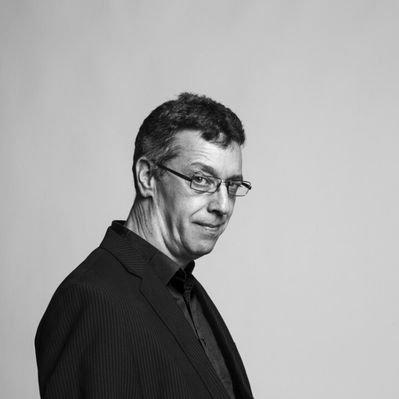 Branko Čečen, direttore di CINS