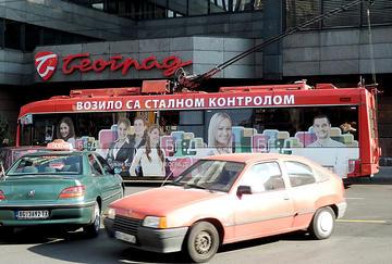 BusPlus a Belgrado (foto F. Sicurella)