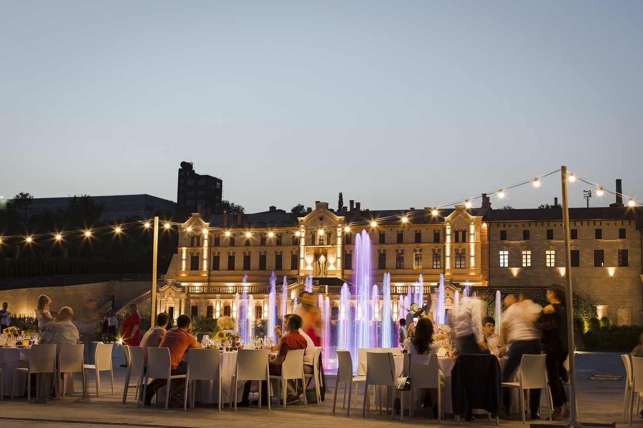 Castel Mimi (courtesy of ANTRIM)