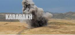 Visita il dossier di Osservatorio sul rischio di nuovo conflitto in Nagorno Karabakh (2011)