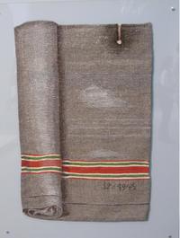 Soldier Blanket 1945 (1980) di Rózsa Polgár