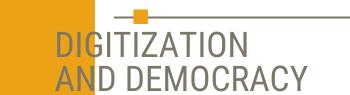 digitalization and democracy