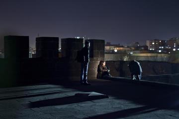Diyarbakir, mura della città vecchia