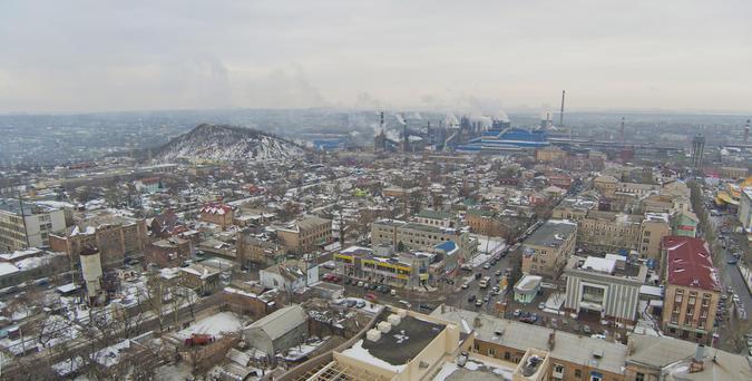 Donetsk (flickr/Vladimir Yaitskiy)