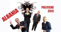Elezioni in Albania 2013