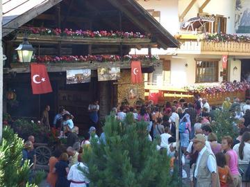 Festa turca