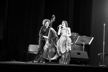 Live in Tirana - Foto scattate da Olsi Qazimi per l'Istituto Italiano di Cultura di Tirana