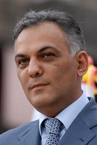 Gagik Beglaryan (Foto © Onnik Krikorian)