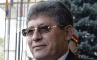 Mihai Ghimpu, presidente della Repubblica ad interim della Moldavia