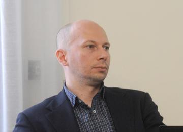 Giorgio Comai ricercatore OBCT