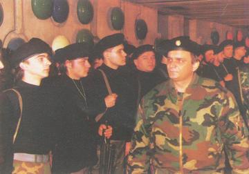 Branimir Glavaš 1991