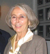"Helen Ingram, docente di ecologia sociale e coautrice di ""Reflections on Water"""