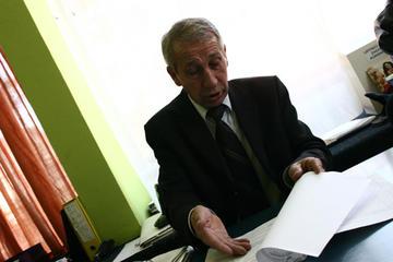 Hazim Ahmić (Foto Andrea Rossini)