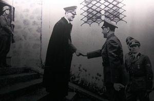 Hitler e Pavelić