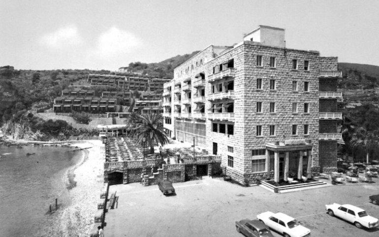 L'Hotel Avala