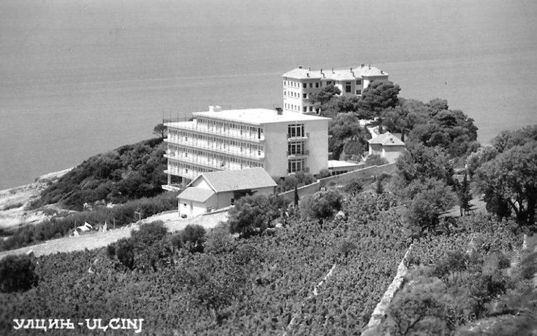 L'Hotel Galeb