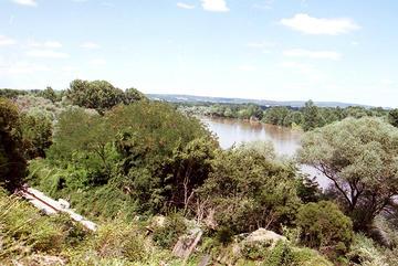 Il fiume Evros