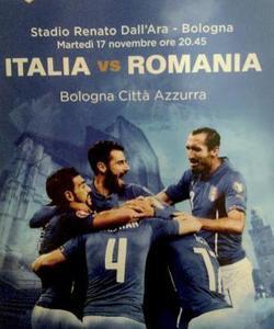 Il poster della partita