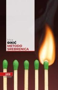 La copertina di Metodo Srebrenica