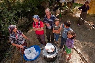 Karaman, Turchia - Foto Ivo Danchev