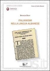 Italianismi nella lingua albanese