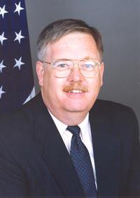 L'ambasciatore John Tefft