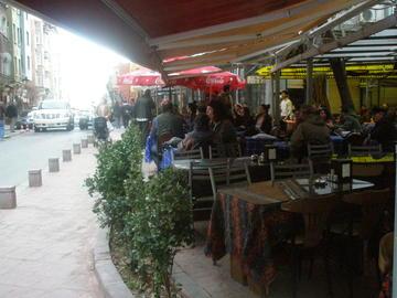 Kardeşler Cafe