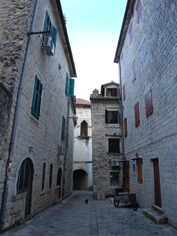 Kotor (foto OBCT)