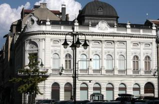La Galleria d'Arte di Sarajevo