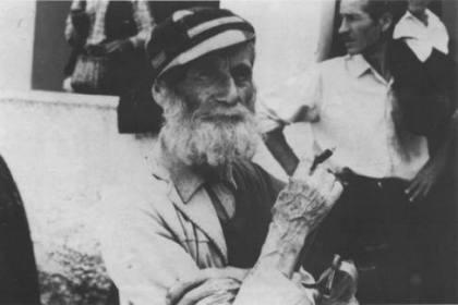 Lazar Drljača (foto Petar Magazin - public domain)