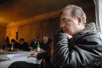 Le discussioni a Tekalo (Foto Onnik Krikorian)