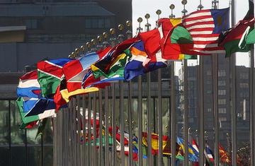Le Nazioni Unite (Foto United Nations Photo, Flickr)