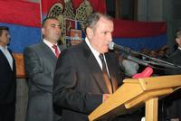 Levon Ter-Petrosyan (Foto Arman Veziryan)