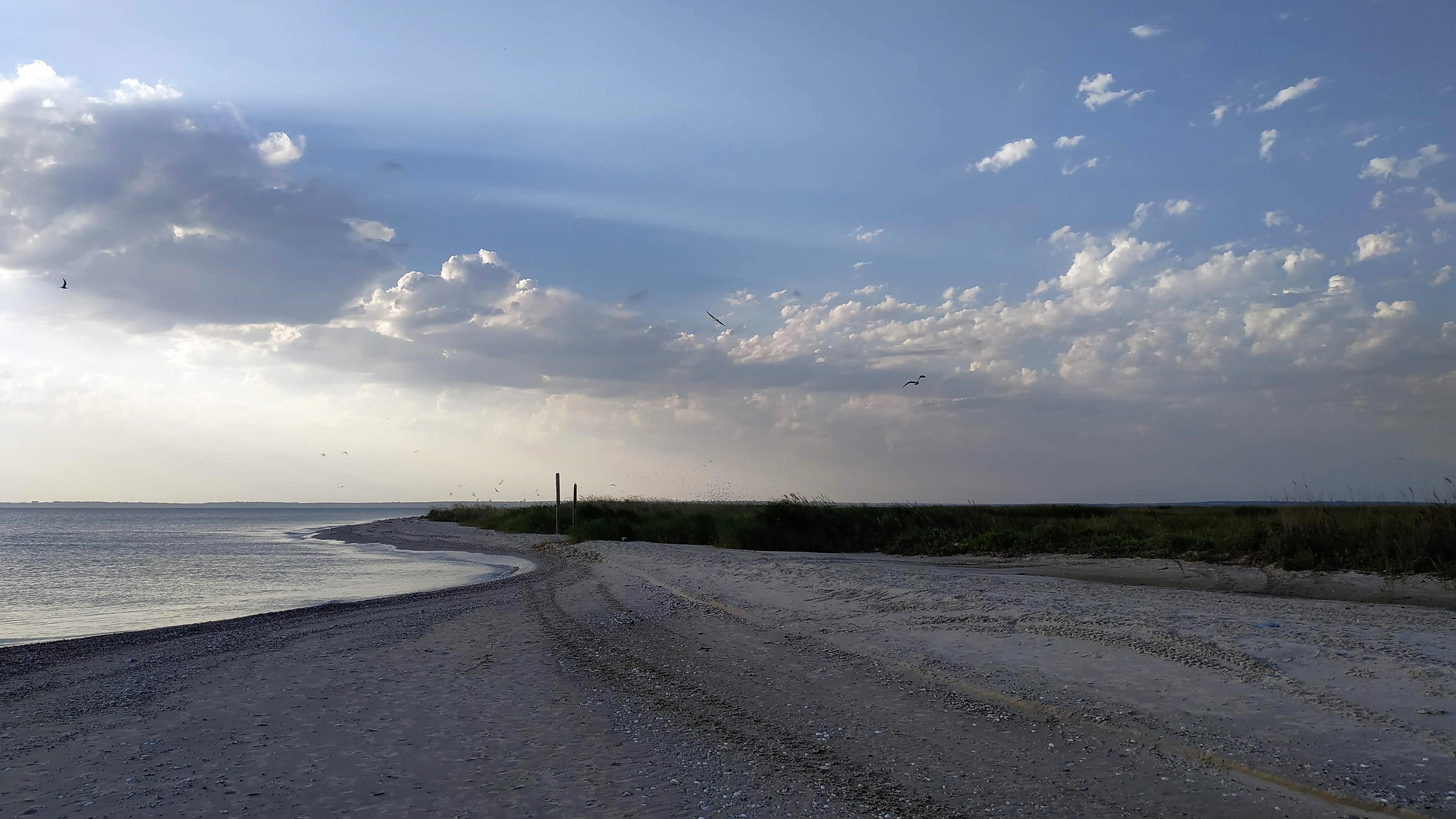 Bilosarajska beach – photo by Claudia Bettiol