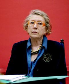 Lucia Nadin