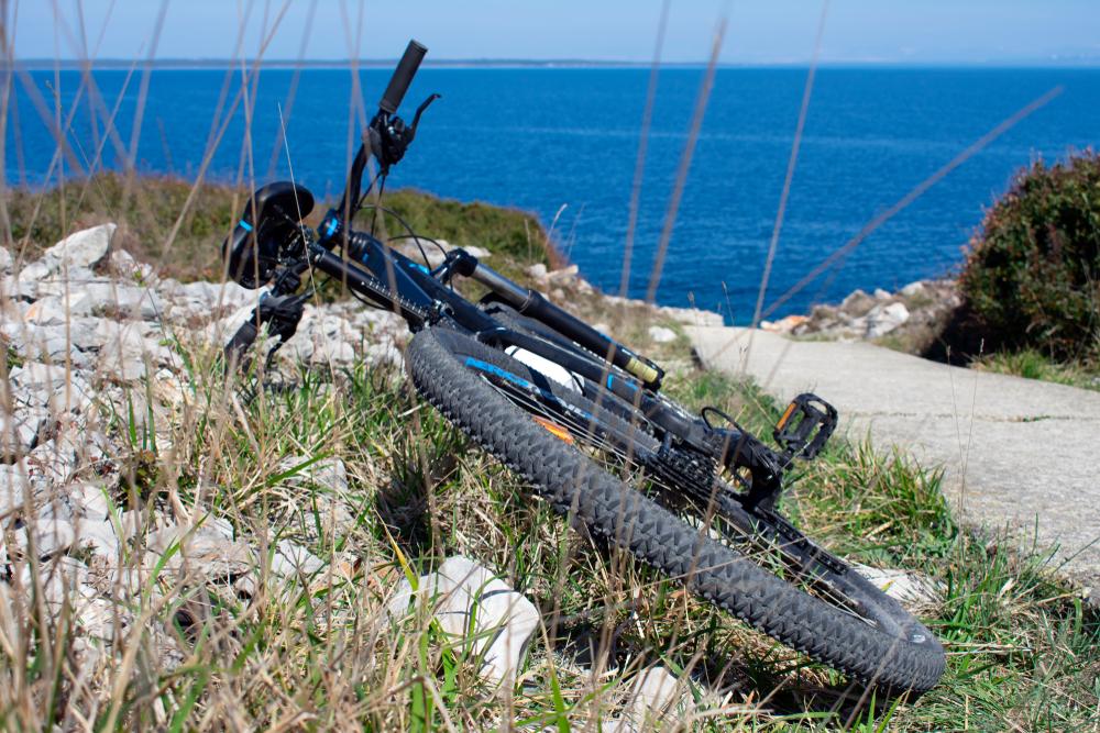Sull'isola di Lussino, Croazia - © Darac/Shutterstock