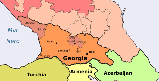 Image result for Georgia