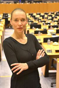 Marije Cornelissen (foto di Martin Pluimers)