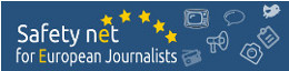 Safety Net for European Journalists